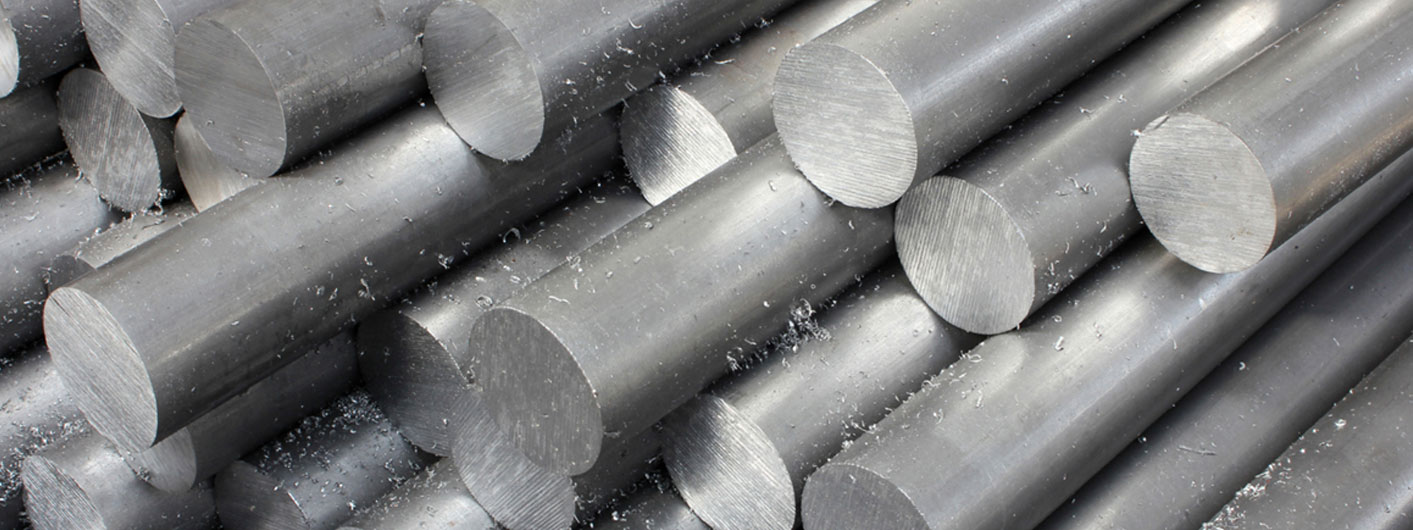 Stainless Steel Bar Manufacturer in India