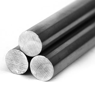 Stainless Steel Round Bar Supplier Kolkata