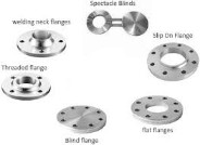 Ss Flanges For Sale in India