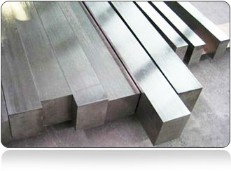 Distributor Of ASTM A276 SS 316L Hindalco Cold Rolled Square bar In India