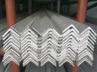 Stainless Steel 202 Equal Leg Angles manufacturers in India