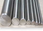 Exporter Of ASTM A276 SS 310 Extruded Round bar In India