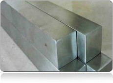 Exporter Of ASTM A276 SS 316L Extruded Square bar In India