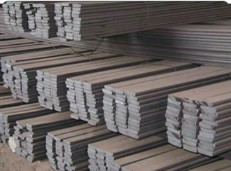 ASTM A276 Stainless Steel 316L Forged Flat bar exporters in India