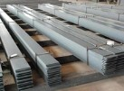 ASTM A276 Stainless Steel 316L Rough Turned Flat bar suppliers in India