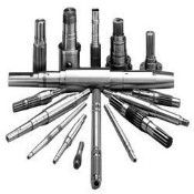 Distributor Of Stainless Steel A276 Type 309s Ground Shafts  In India