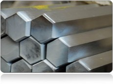 ASTM A276 Stainless Steel 316 Bright Hex bar importers in India
