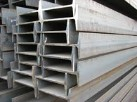 Stainless Steel HM beam manufacturers in India