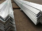 Stainless Steel 202 hot dipped galvanized Angles importers in India