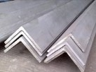 Stainless Steel 202 Hot Rolled Angle exporters in India