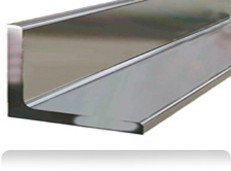 Stainless Steel 202 Hot Rolled Unequal Angle stockholder in India