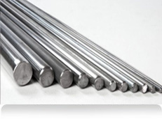 ASTM A276 Stainless Steel 303 Cold Finish Rod In India