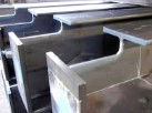 Stainless Steel Notched End BeamStainless Steel Notched End Beam importers in India