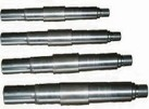 Stainless Steel A276 Type 309s Pump Shaft exporters in India