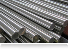 ASTM A276 Stainless Steel 303 Cold rolled Rod stockiest in India