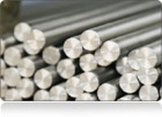 ASTM A276 SS 304 Annealed Round bar stockist in India
