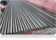 ASTM A276 SS 304 Rough Turned Round bar suppliers in India