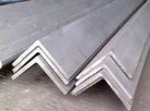 Stainless Steel 202 Slotted Angle stockholder in India