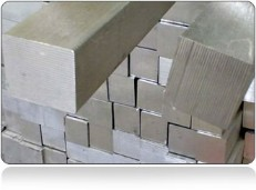 ASTM A276 SS 316L Cold Finish Square bar manufacturers in India