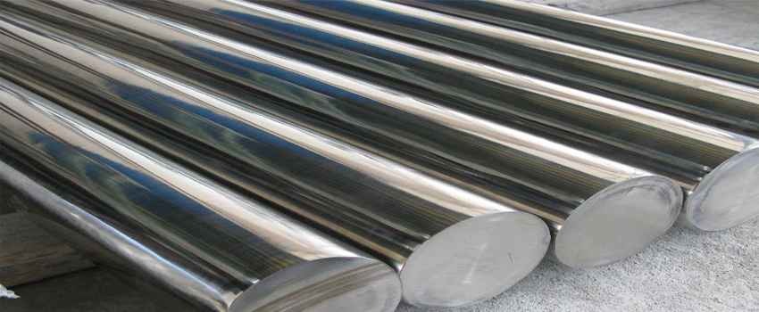 309 stainless steel shafts