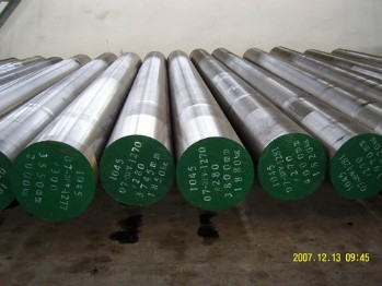 SS 310 Round Bar manufacturer in India
