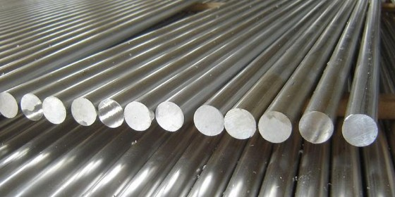 SS 316L Bright Round Bar supplier