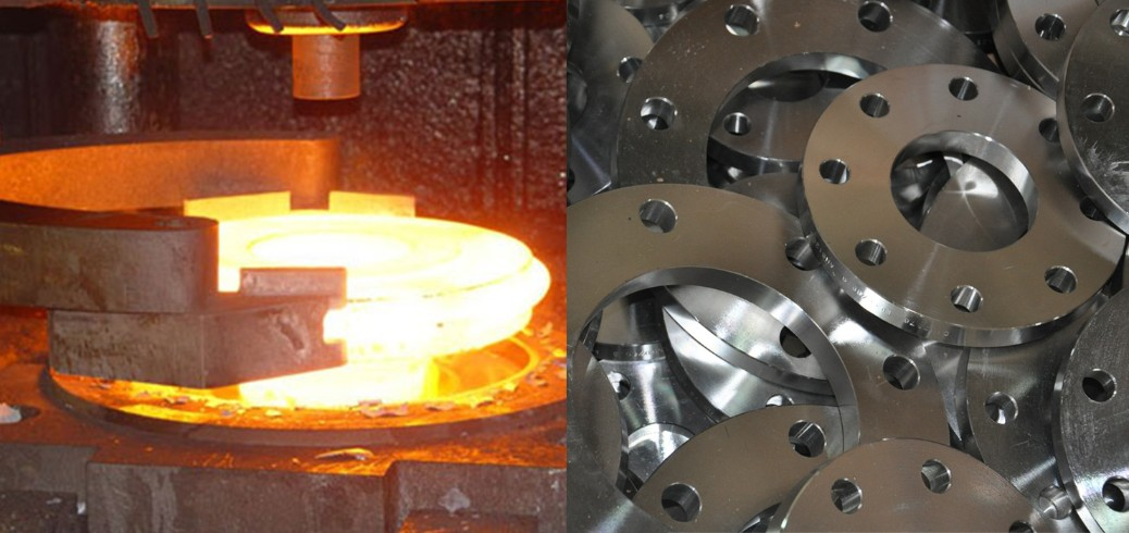 SS Flanges Suppliers