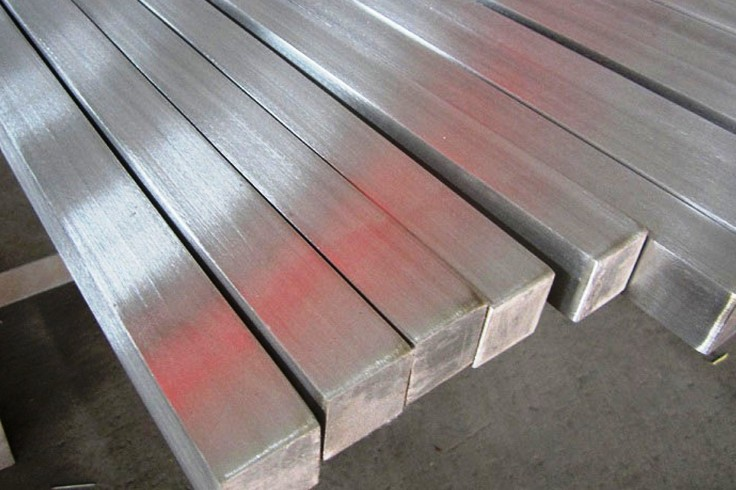 SS 316L Square Bar supplier