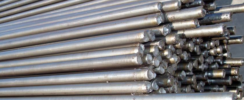 316ti stainless steel shafts