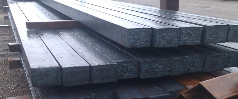 stainless steel billets manufacturers in India