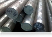 Stockholder Of ASTM A276 SS 304 Unpolished Round bar In India