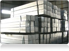 Stockholder Of ASTM A276 SS 316L Unpolished Square bar In India