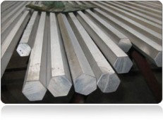 ASTM A276 Stainless Steel 316 Mill Finish Hex Bar In India