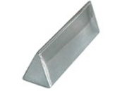 ASTM A276 SS 304 Triangle Bar stockist in India