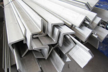 Stainless Steel Angle Manufacturer, Supplier in Malaysia